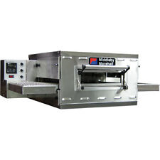 Middleby Marshall PS528E Electric Conveyor Pizza Oven, 208V, Single Stack