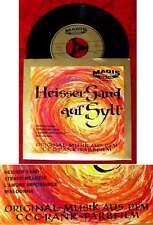 EP Heisser Sand auf Sylt (Soundtrack aus dem CCC Rank Film) Uli Roever