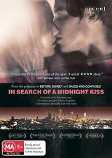 In Search Of A Midnight Kiss (DVD) - ACC0135