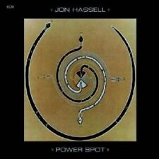 JON HASSELL - POWER SPOT (TOUCHSTONES)  CD NEU