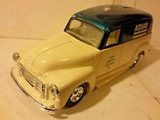 GMC 1951 Panel Truck Agway Bank 1:25 Ertl Die Cast