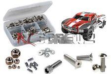 RC ScrewZ RCR045 Redcat Racing Blackout SC & SC Pro Stainless Steel Screw Kit