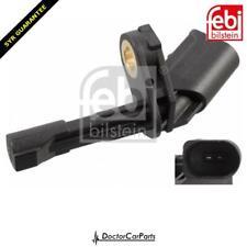 Wheel Speed ABS Sensor Left Rear FOR VW PASSAT 3C CHOICE2/2 1.4 1.6 1.8 1.9 2.0