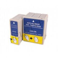 2 CARTUCCE COMPATIBIL PER EPSON Stylus Color 740 Color 760 Color 860 Color 1160