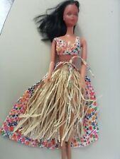 Barbie Hawaiana