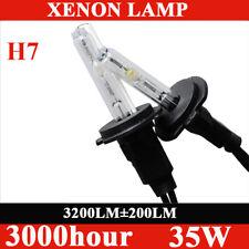 2X H7 HID Xenon Headlight Light 35W Conversion Kit 4.3K 6K 8K 12K Headlamp Bulbs