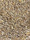 Less Mess Wild Bird Seed Food Sunflower Hearts Peanut Granules Oats