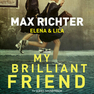 "My Brilliant Friend (Vinyl 12"")"