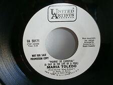 MARIA TOLEDO Manha de carnival kalue PROMO UA 50171