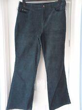 Per Una Cotton Regular Size 30L Trousers for Women