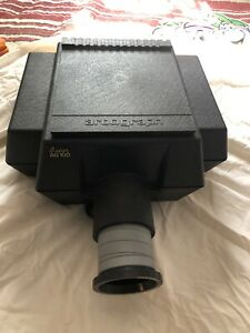 Artograph SUPER AG 100 ART PROJECTOR With Super Lens 200-378  Used  Good Conditi