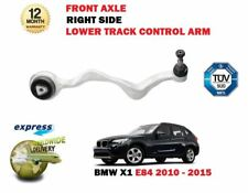 FOR BMW X1 SDRIVE 16 18 20 E84 2009-> FRONT RIGHT SIDE LOWER TRACK CONTROL ARM