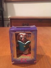 E.T. The Extra Terrestrial 1988 Bedtime Story Figure by Applause new in box NIB