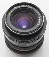 MC Panorama 1:4 24mm 24 mm M42 M 42