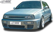 RDX Bodykit / Spoiler-Set Golf 3 GT4
