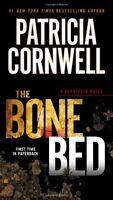 The Bone Bed: Scarpetta (Book 20) by Patricia Cornwell