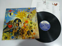 """Tears For Fears The Seeds of Love 1989 Spain Edition - LP 12"""" Vinilo VG/VG - 3T"""