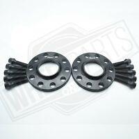 Bimecc 20mm Hubcentric Wheel Spacers 5x120 72.6 1 PAIR BMW F10 F20 F22 F30 F32