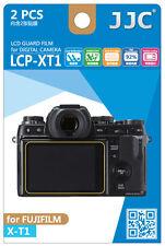 Camera Screen Protectors for Fujifilm