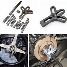 23Pcs Portable Car Steel Harmonic Balancer Steering Wheel Puller Crankshaft Kit