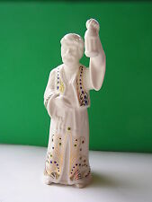 LENOX Nativity CHINA JEWELS INNKEEPER sculpture NEW in BOX First Quality