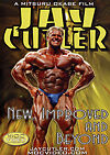 bodybuilding dvd JAY CUTLER NEW IMPROVED AND BEYOND