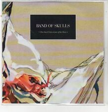 (DQ714) The Devil Takes Care of His Own, Band of Skulls - DJ CD