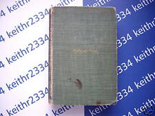 Washington Irving 1899 The Conquest Of Spain HC NR Wow