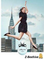 Kate Spade Walk on Air Perfumed Shower Gel Jumbo 6.8 oz. SEALED Feminine Scent