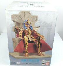 Bandai Saint Cloth Crown Sea Emperor Poseidon
