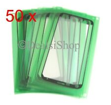 50x OEM LCD Bezel Frame Adhesive For Samsung Galaxy Note 4 N910A/T/V/P/F N910