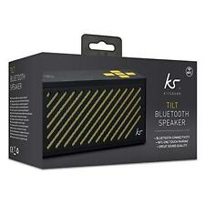 KitSound Kippen Bluetooth/nfc drahtlos Wiederaufladbarer Lautsprecher
