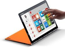 Lenovo Yoga 3 Pro-1370 Notebook 512GB SSD With Free Bag