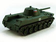 IXO Fabbri 1/72 MILITAIRE TANK CHAR RUSSE 2S9 NONA self-propelled 120 mm mortar