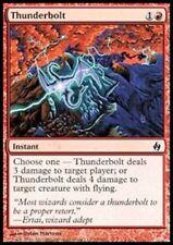 Thunderbolt // foil // nm // pds: Fire & Lightning // Engl. // Magic