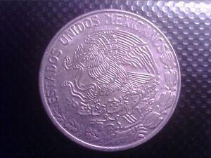 MEXICO  1  PESO    1981   SEP19