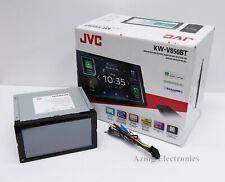 JVC KW-V850BT 6.8