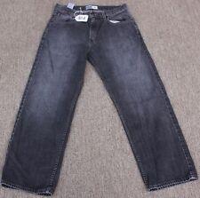 Levi Signature Loose Jean Pants for Men/Boys Size -W32 X L29. Tag No. 40d