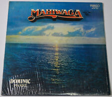 Philippines DOMINIC (PIANIST) Mahiwaga OPM LP Record