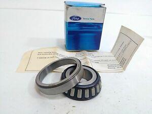 Ford E1FZ-7025-A Manual Transmission Output Shaft Bearing 1981-1989 MTX