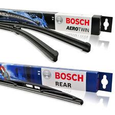 BOSCH Scheibenwischer Set A863S + A282H für Seat Ateca KH7 VWGolf VII 5G1 BA5