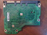 Seagate ST3640330AS 9BX15L-303 FW:SD1C  KRATSG (100468979 G) 640gb Sata 3.5 PCB