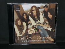 Black Crowes CD Southern Harmony Demos 1991
