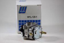WYL-120-1 WALBRO CARBURETOR GENUINE FOR TANAKA TC2200 HEDGE TRIMMER
