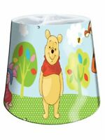Winnie the Pooh Tapered Pendant Lampshade Ceiling Shade Xmas Gift