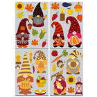 Thanksgiving Stickers Static Home Decoration Living Room And Bedroom Decals
