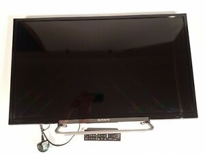 Sony Bravia 32 Inch HD LED Freeview TV KDL32R423A with Remote