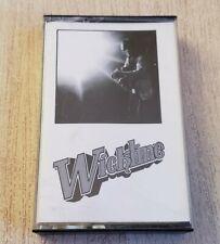 Wickline --- Cassette Tape