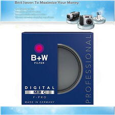 B+W 58mm UV-Haze MRC 010M Multi-Resistant Coating F-PRO Filter