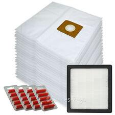 20 beutel + h14 hepa filter für nilfisk extreme x100 x150 x200 x210 x300 af